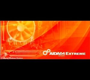 AIDA64 Extreme v.6 🔴 Activation Key