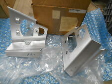 NOS Kawasaki Terix Rear A-Arm Guards Plates 2008-13 TERYX 750 TX750-012