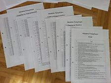 263 Fragen für die Sachkundeprüfung §34 a GewO Sicherheitsgewerbe security