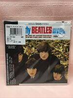 The Early Beatles by The Beatles (CD, Jan-2014, Universal)
