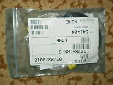 LOW NOISE TRIAX CABLE 7078-TRX-5 for Keithley 236 ,237, 238