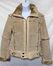 68353a6080 Black Rivet Brown Leather Coats & Jackets for Women for sale | eBay