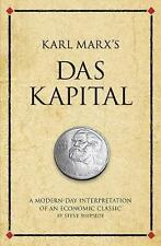 Karl Marx's Das Kapital: A modern-day interpretation of a true classic (Infinite