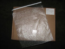 "50 - 15"" X 17"" CLEAR BUBBLE POUCH SELF-SEAL MAILERS"