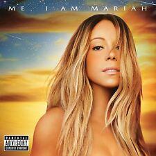 MARIAH CAREY - ME I AM MARIAH THE ELUSIVE CHANTEUSE (DELUXE EDT.)  CD NEUF