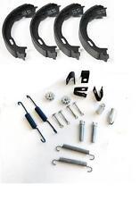 JEEP Grand Cherokee 4.7 V8 main arrière frein de stationnement chaussures & kit de montage