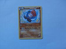 Carte Pokemon Meloetta 90 pv Noir et Blanc Legendary Treasures rare !!!