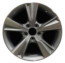 "17"" Acura ILX 2013 2014 2015 Factory OEM Rim Wheel 71805 Silver Machined"