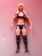 WWE CHARLOTTE FLAIR  (LOOSE FIGURE)