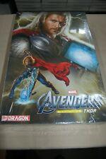Dragon Models 1/9 Avengers Thor Model Kit