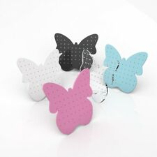 Butterfly Earring Display Stand / Acrylic Stud Earring Holder / Jewellery Rack