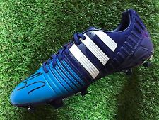 ROBIN VAN PERSIE HAND SIGNED FOOTBALL BOOT MANCHESTER UNITED, HOLLAND PROOF 1.