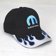 Mopar M Logo Inferno Flammen Muscle Car Basecap Mütze Trucker Baseball Cap NEU