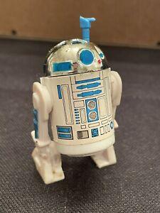Star Wars Vintage 1977 R2-D2 Sensorscope Hong Kong COO Original Kenner * Read