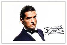 FALCO SIGNED PHOTO PRINT AUTOGRAPH JOHANN HOLZEL ROCK ME AMADEUS