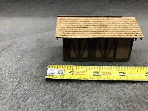 HO House