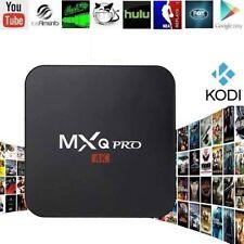 4K Smart TV BOX Preload, 16.1 QUAD CORE Android 5.1. MOVIES,SHOWS,XXX