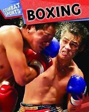 Mason, Paul, Boxing (Combat Sports), Very Good Book