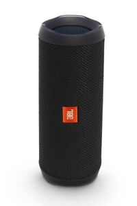 JBL Flip 4 Portable Wireless Bluetooth Speaker New Black