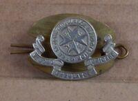 Vintage St Johns Ambulance Collar badge