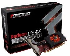 FORCE3D  Radeon HD 6450 2GB ddr3