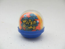 Vintage Water Bomb Soaker Splash Ball -- AA package, Color Yellow Multi