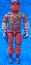 GI Joe ARAH Sonic Fighters Cobra Viper Action Figure Hasbro 1990 Vintage G.I.