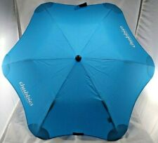 """BLUNT XS Metro Compact Collapsible Automatic 37"""" Umbrella Chubbies RARE"""