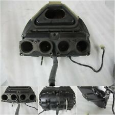 E3. Yamaha YZF R6 RJ11 Luftfilterkasten Airbox Airfilterbox