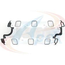 Engine Intake Manifold Gasket Set-VIN: X, OHV Apex Automobile Parts AMS4452