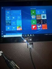 "Dell Latitude 10 ST2 Tablet. Black, 10.1"", WiFi, Bluetooth, Windows 10"