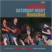 Louisiana Saturday Night Revisited (CDCHD 1379)
