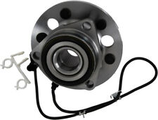 Wheel Bearing and Hub Assembly-AI Hub Front Autopart Intl 1411-44718