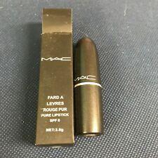 MAC  Lip Color Lipstick - #388-05 -  New in Box