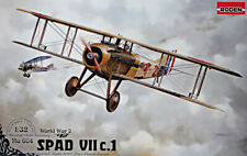 SPAD VII C.1 << Roden #604, 1:32 scale