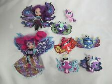 LITTLEST PET SHOP FAIRY LOT  BLYTHE DOLLS  PONY ANIMALS WITH WINGS FAIRIES