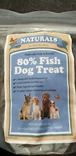 Grain Free Training Treats 80% Fish Dog Treats 500g x 2 packs FREE DELIVERY