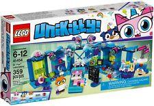 LEGO® UNIKITTY™ 41454 Das Labor von Dr. Füchsin NEU OVP_ Dr. Fox™ Laboratory NEW