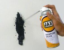Snowplow Grease - Jax #120 - Half Case of (6)Aerosol Cans