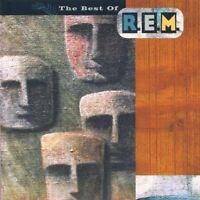 R.E.M. Best of (1991) [CD]