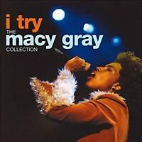 MACY GRAY - I TRY : THE COLLECTION CD ~ GREATEST HITS / BEST OF *NEW*