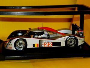 Aston Martin LMP1 #22 Team Kronos 2011 Le Mans NOREV 182763 1:18
