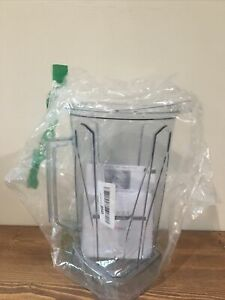 New Sealed Vitamix 64 oz Replacement Pitcher Container Vita-mix 8 Cups