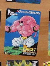 DRAGON BALL Z DBZ AMADA PP PART 28 CARD REG REGULAR CARTE 1246 MADE IN JAPAN NM