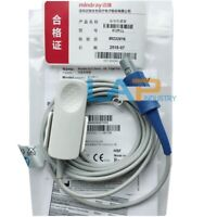 1PCS NEW FOR mindray 6-pin integrated blood oxygen sensor probe 512FLL adult
