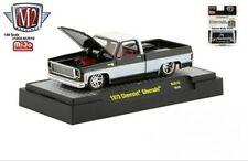 M2 Machines 79' Chevy Silverado Squarebody Hobby Exclusive