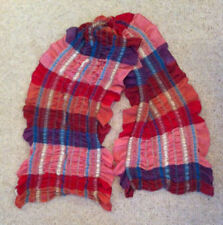 Ruffle Multi-Coloured Women's Scarves and Shawls