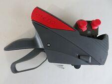 METO 1829 RED/GRAY LABEL GUN