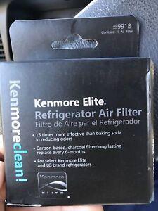 Kenmore Elite 9918 CleanFlow Replacement Refrigerator Air Filter