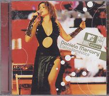 DANIELA MERCURY - eletrodomestico CD